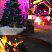 kerstactiviteiten bedrijf evenement kerstmarkt dorp